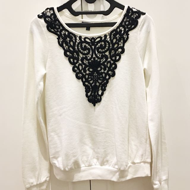 Topshop Sweater Size Eur 34