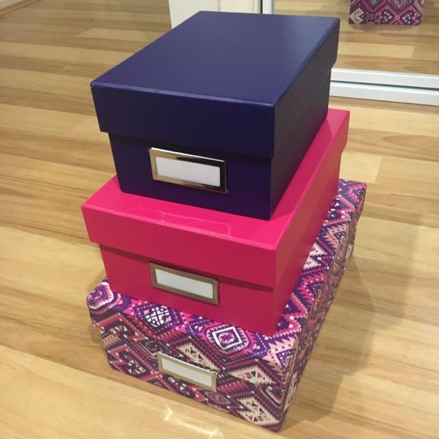 Typo Box Set