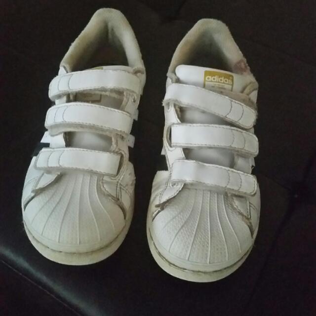 Use Adidas Boy Size 3