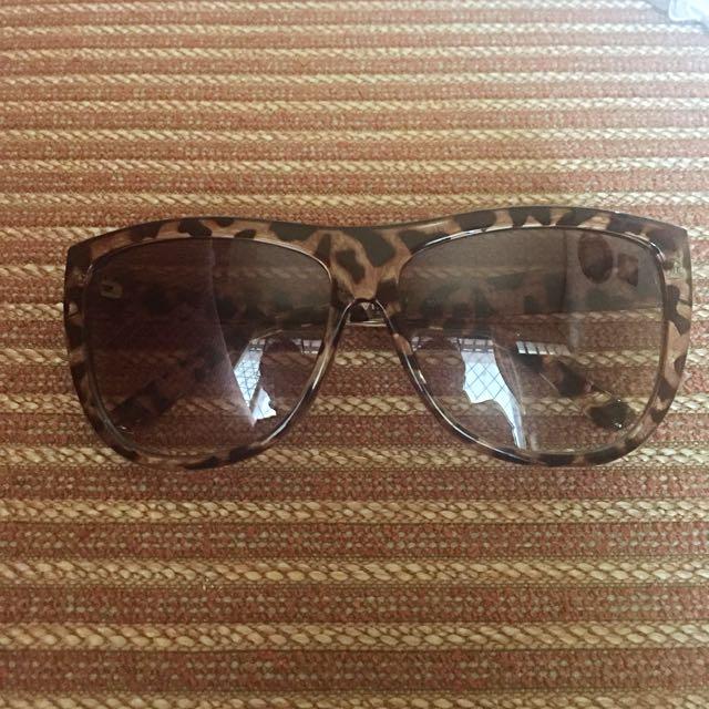 Vincci leopard sunglasses
