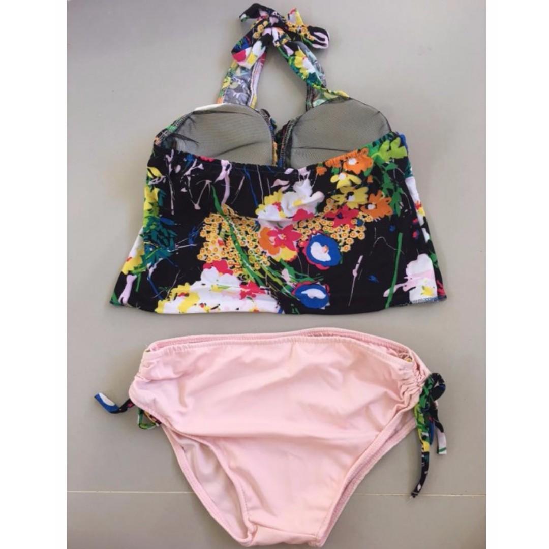 Viola Swimsuit S-M free size L