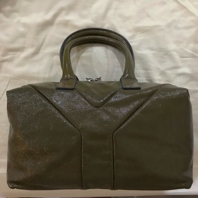 YSL Easy Small - Authentic