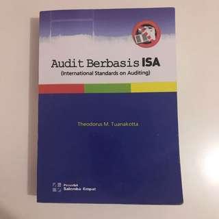 Audit Berbasis Isa Theodorus M. Tuanakotta