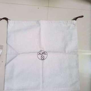 Dustbag Hermes Authentic