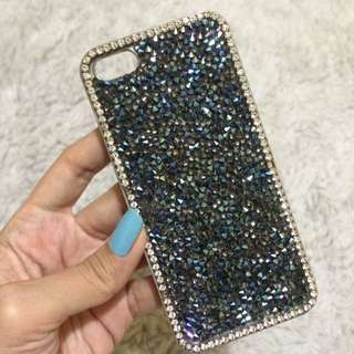 Iphone 5S / 5G Swarovski Case