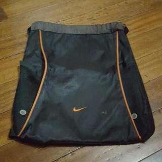 Nike Drawstring Bag 🌻