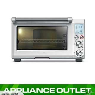 Breville Smart Oven Pro BOV845BSS, Stainless Steel