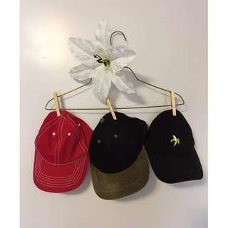 Hat combo