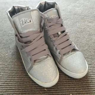 Blink Hightops