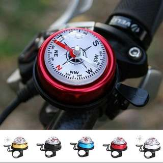 🆕Bicycle compass bell