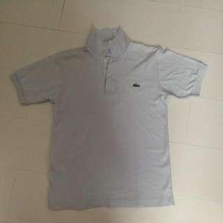 100% Authentic Lacoste Men Shirt