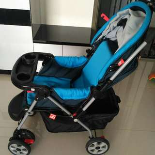 foldtable baby stroller
