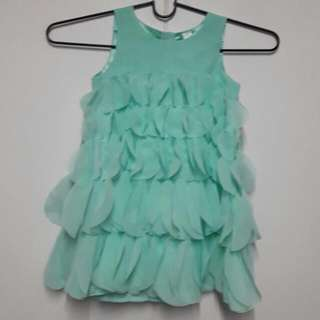 Cherokee Toddler Girls Party Dress