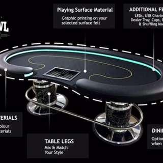 NOP table