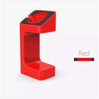 Apple Watch Stand (Red)