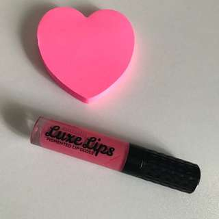 Australis Luxe Lips Pigmented Lip Gloss