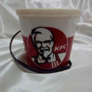 USB Speaker KFC...