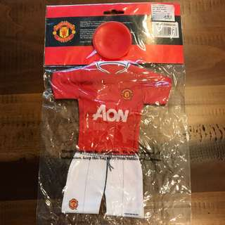 dcb8aa0e6 manchester united jersey   Everything Else   Carousell Singapore