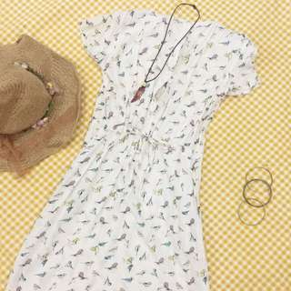 3 Second Summer Dress