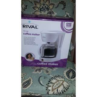 Rival 1.8 L Coffeemaker