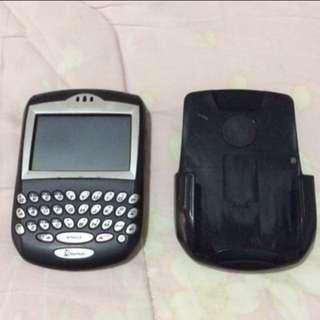 blackberry 7290 vintage kondisi mati