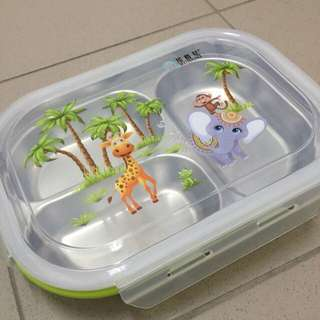 #FreePostage Lunch Box