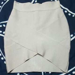Bandage Skirt Size 6
