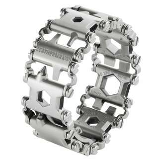 Leatherman - 29 TOOLS YOU WEAR ON YOUR WRIST