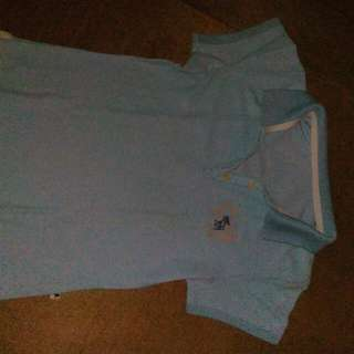 A&F Polo shirt for her