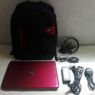 HP Laptop Pavilion 14-N214TX