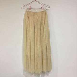 東京著衣 長紗裙