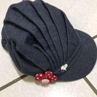 史奴比帽子