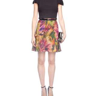 Twisted Romance Skirt Alannah Hill RRP $199