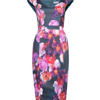 Her Twisted Fantasy Dress Alannah Hill RRP $299