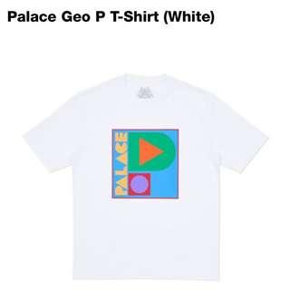 Palace Geo P T-Shirt