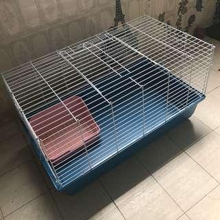 Small Animal Cage Rabbit Guinea Pig