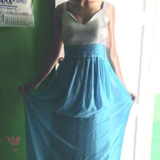 Long Dres