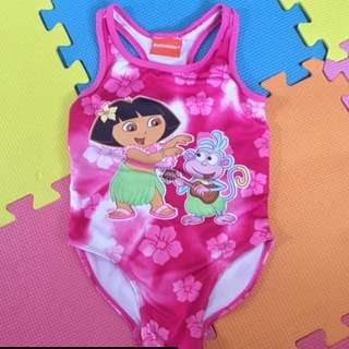 Dora One-Piece Swimsuit