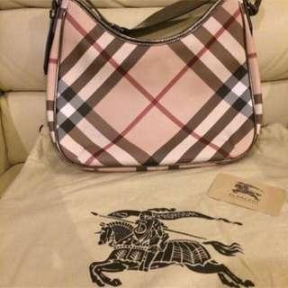 Authentic Burberry Bag Notnorada Mk Gucci Givenchy Balenciaga And Lv