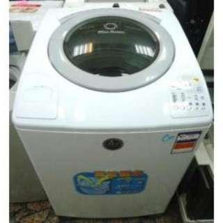 🚚 大同奈米銀洗衣機 (降價求售)