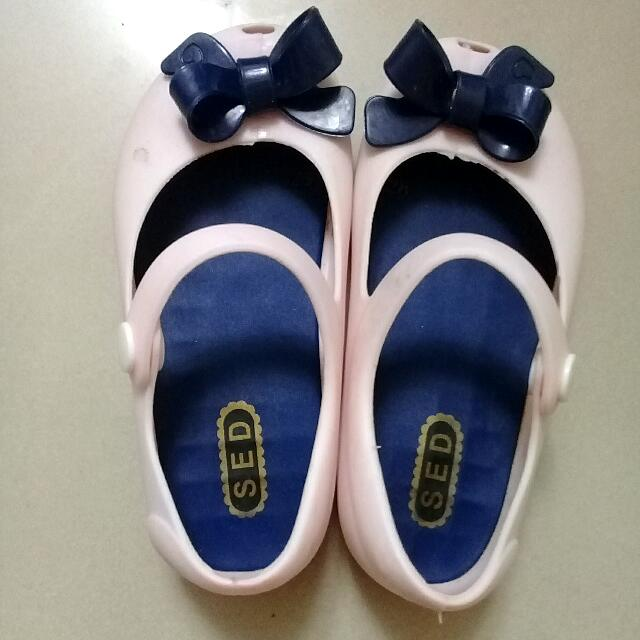 客人下標,女童娃娃鞋,公主鞋,女童二手鞋,豆豆鞋,內長14公分,15公分