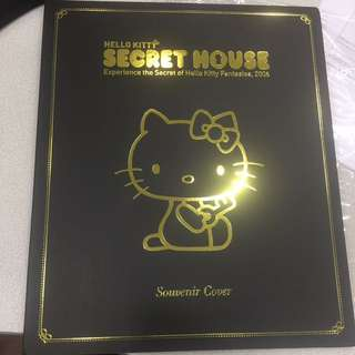 Hello Kitty 迷在這