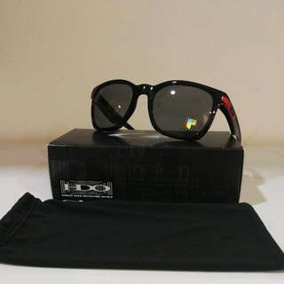 DUCATI Oakley Garage Rock Polarized Sunglasses