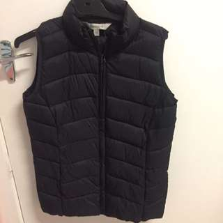 EMERSON Puffer Vest