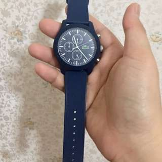 Lacoste Authentic Watch