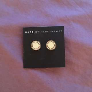 Marc By Marc Jacobs Earrings Only Worn Once