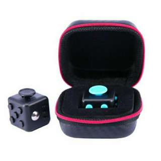 Stress Relief Fidget Cube Toys Magic Fidget Cube Toy For Adults & Child Gifts