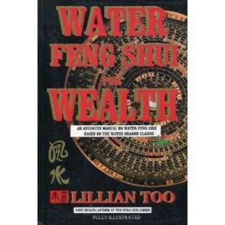 Water Feng Shui for Wealth by Lillian Too