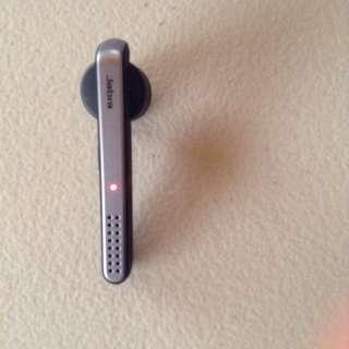 Jabra Bluetooth Earphones