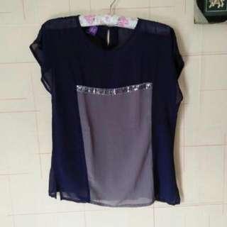 IFA blouse